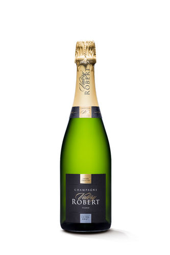 CHAMPAGNE ROBERT EXTRA BRUT 75 CL