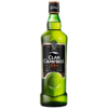 WHISKY CLAN CAMPBELL 70 CL / 40°
