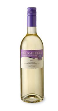 photo vin blanc colombelle