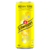 BOITE SCHWEPPES TONIC 33 CL