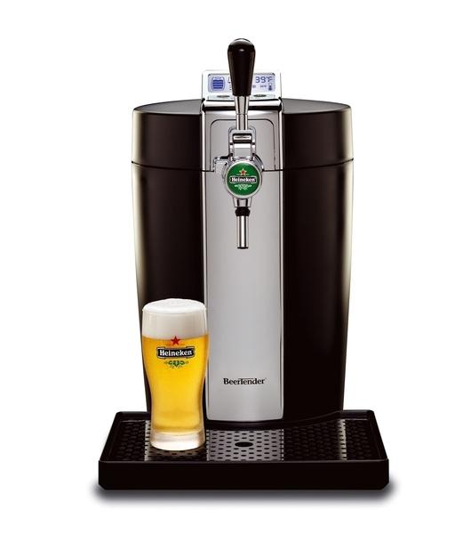 beertender krups - s.a.r.l lehoucq lahousse