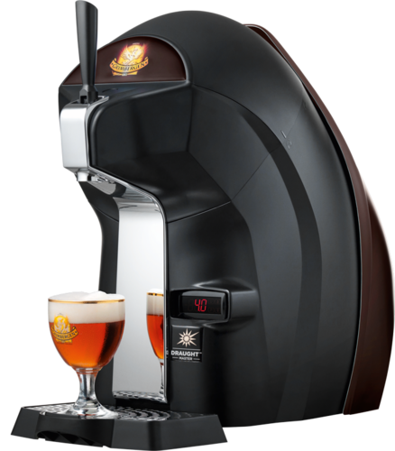 LOCATION PREMIX DRAUGHT MASTER