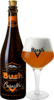 BUSH BEER CARACTERE 12° / 75CL VP